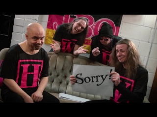 J.b.o. - alles nur geklaut (2018, official video)