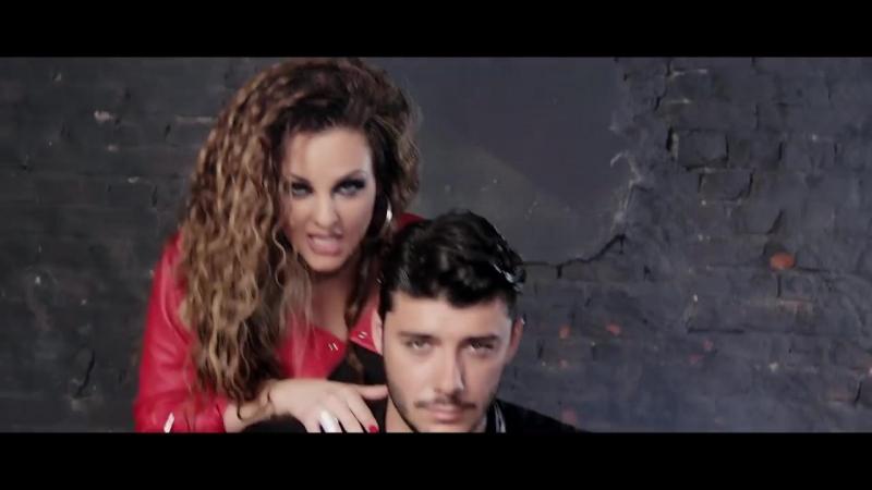 Simona Zagorova ft. N.A.S.O Andro Gore Gore 2018