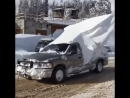 Видео снеговая установка Video Snow Installation Dbltj cytujdfz ecnfyjdrf