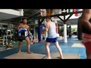 Muay Thai. БУЛАТ в тайском лагере SASIPRAPA