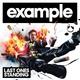 Example - Last Ones Standing (Doctor P Remix)(Музыка из фильма 'Трансформеры 3: Обратная сторона Луны') - http://soundvor.ru/