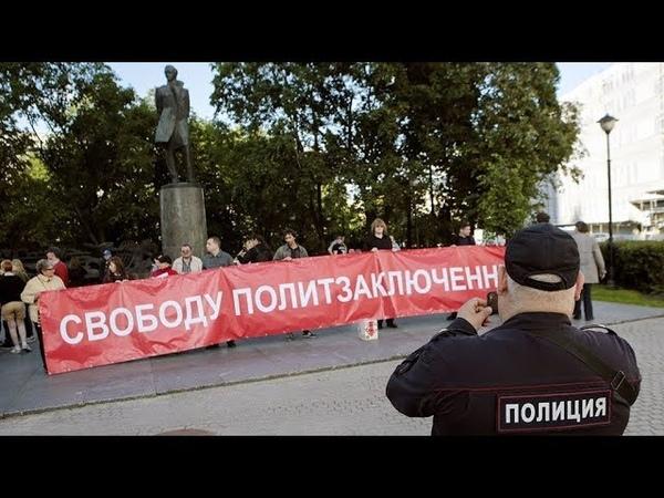 Политическая «неволя». Что мешает России и Украине совершить обмен заключенными