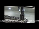 Ремонт Коленвала Audi A5 2.0 TFSI Шлифовка Шеек Правка Наплавка Коленчатого вала CDNB CDNC CAEB CNCD