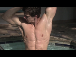 [720]  Billy R Photo Shoot (Pumping Muscle) (Wrestling)