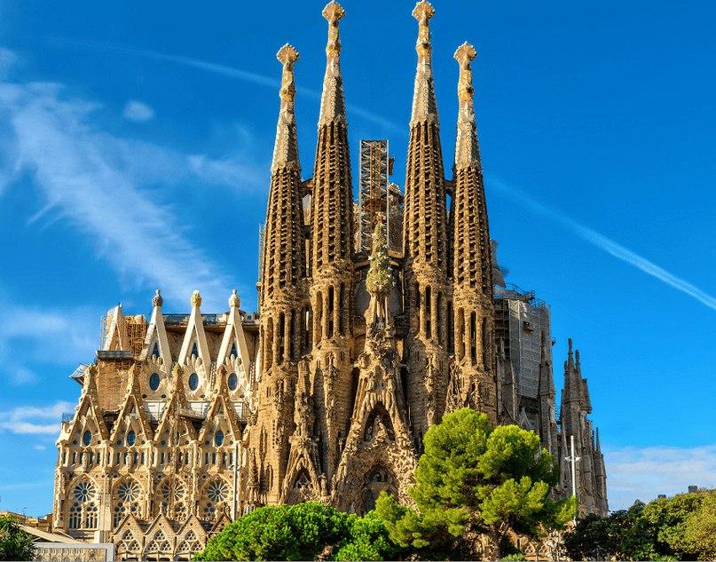 Самые удивительные места Испании, изображение №1