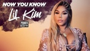 Lil' Kim Says Kendrick Lamar Will Be The Next Will Smith