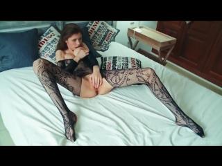 MILA AZUL - CLOSE [Brunette, Masturbation, Teen, HD]