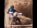 Extreme dusty conditions on A4DE 2018