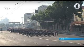 По центральной площади столицы вновь пройдет «Бессмертный полк»