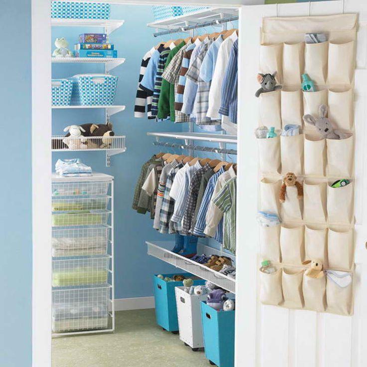 Идеальная гардеробная — как избежать ошибок по обустройству, изображение №10