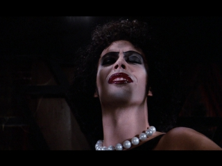 Шоу ужасов рокки хоррора | the rocky horror picture show (1975) реж. джим шармен
