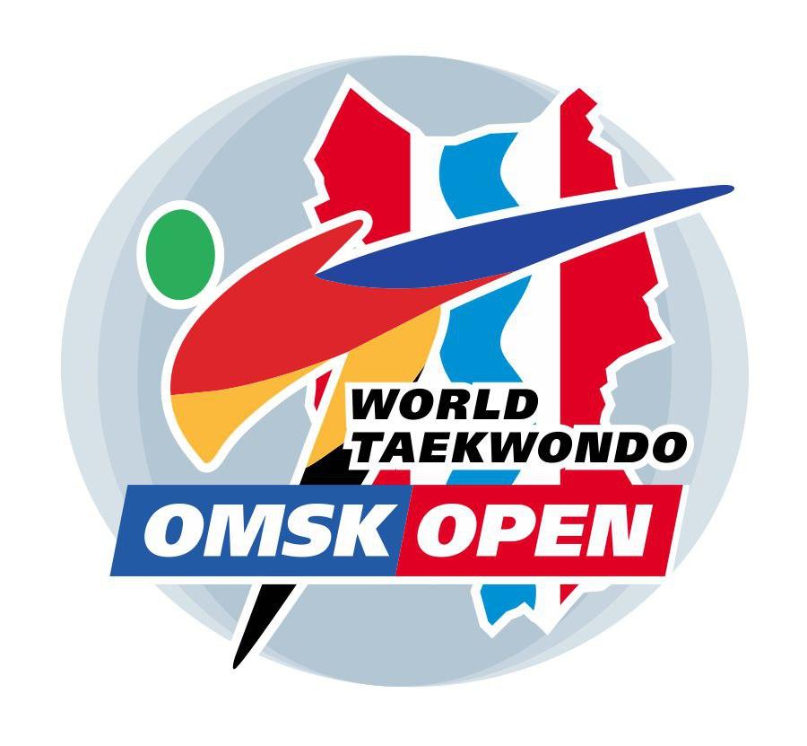 """Афиша Омск Открытый турнир по тхэквондо ВТ """"OMSK OPEN"""""""