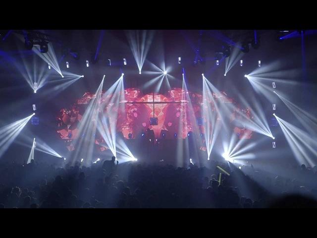 ANIMALZ - Paris - 23.04.16 - NOISIA - Full Live Set