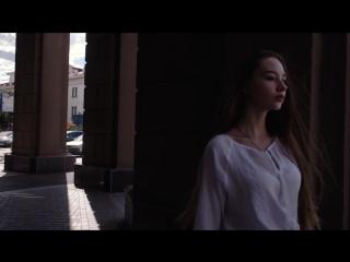 Дипломная видеосъемка - Аня SIGMA