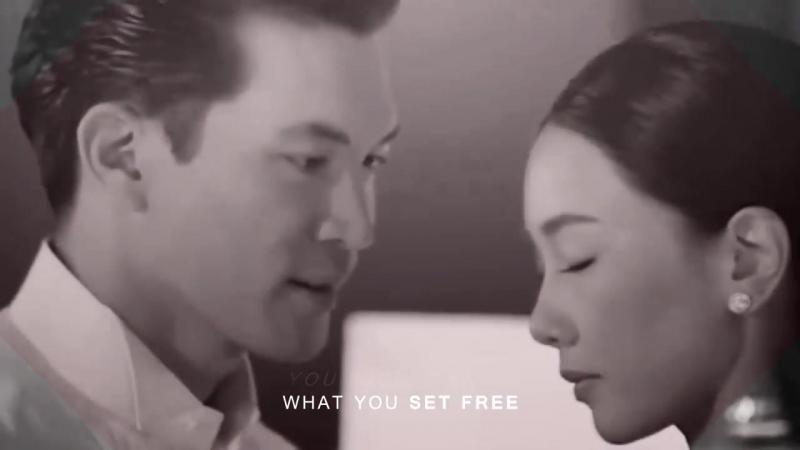 ระเริงไฟ Ra Rerng Fai Lakorn MV fire in my heart