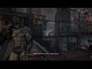 Batman Return to Arkham City Прохождение - Часть 3 - Кровавые связи
