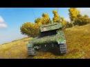 World of Tanks Легкие танки недели Выпуск 4 от Sn1p3r 90 и КАМАЗИК