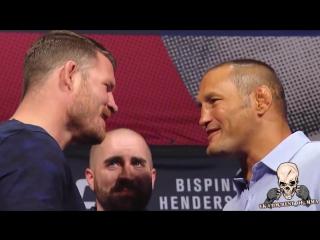 UFC 204: Расширенное превью