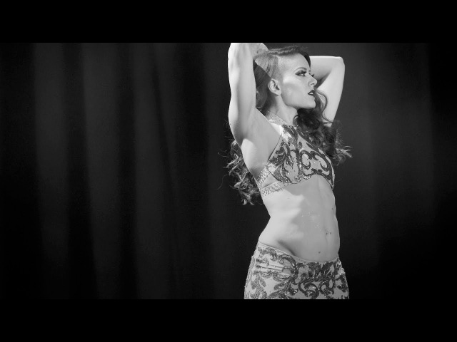 Michelle Sorensen performs in The Massive Spectacular! 2017