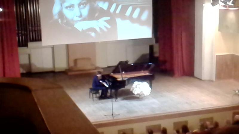на юбилейном концерте Недды Аязян 17 04 2017 Ярославль
