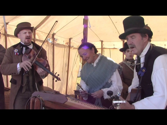 Un Reconstructed Sings Kill that Yankee Soldier