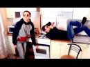 Ивангай танцует, когда мамы нет дома