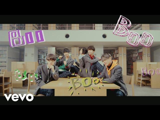 XOX High School Boo Hiru Version