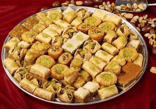 пахлава арабская рецепт с фото картины шерсти пейзаж