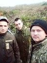 Персональный фотоальбом Oleg Shevchenko