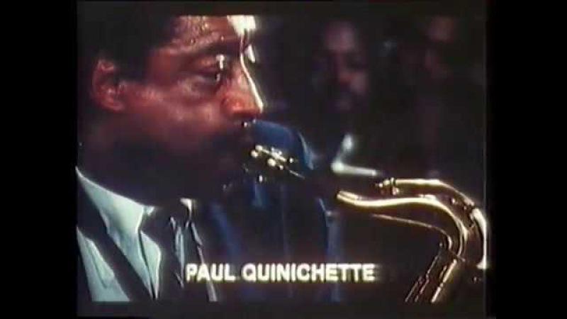 Paul Quinichette Eddie Durham Charles McPherson