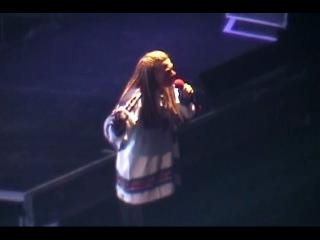 Guns N' Roses -   Madison Square Garden, New York, USA