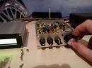 UY1IF QRP трансивер с мощностьтю 1Вт