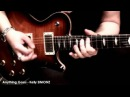 Anything Goes - Kelly SIMONZ with FGN GUITARS / EFL-FM (PROTOTYPE)