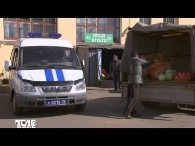 Время Синдбада 1 я серия 2013