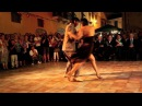 El flete orquesta juan d'arienzo Octavio Fernandez y Corina Herrera