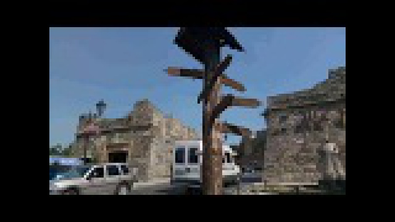 Кам'янець Подільська фортеця (2 частина)