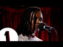 Kelela - Waitin - Radio 1's Piano Sessions
