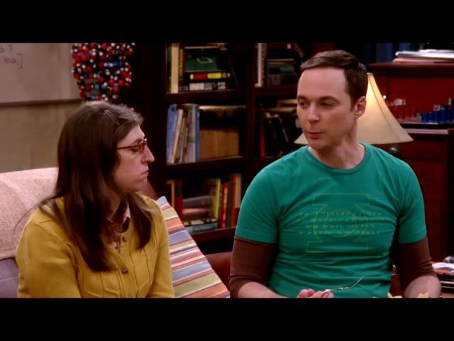 Теория большого взрыва 10 сезон 21 серия Промо The Separation Agitation HD