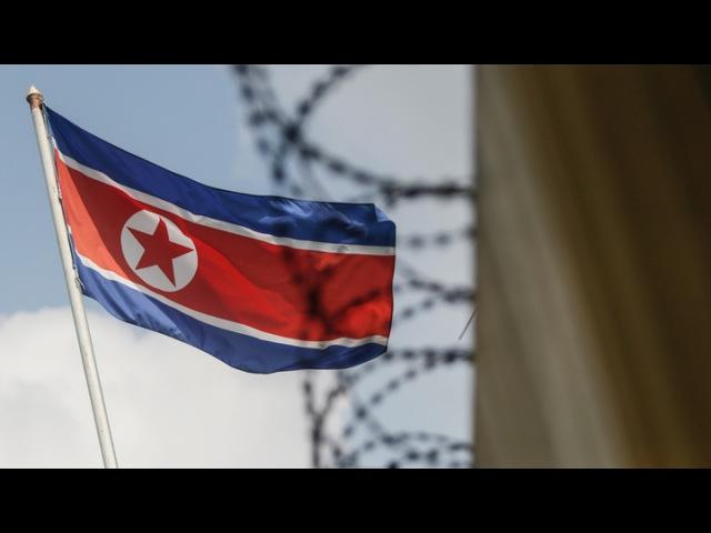 Вести Ru Конец связи Северная Корея взорвала южнокорейский офис в Кэсоне