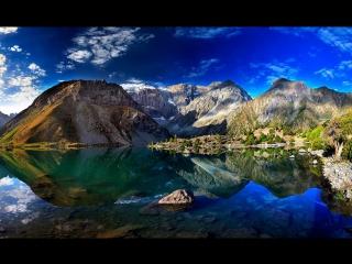 Красота маленьких стран: Таджикистан в топ 14