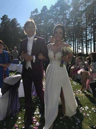 дарья гордеева невеста карпина фото отдыхает вместе сыном