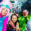 Модные детские праздники Галилео Калуга/Тула/Мск