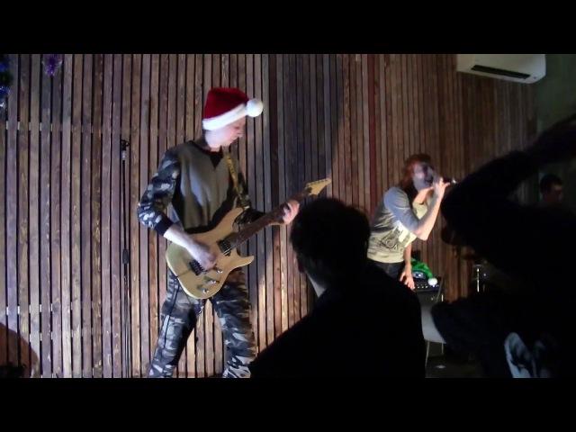 FANCY FLIGHT Летай 30 12 16 г Калуга Madnessbar рок ёлка