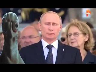МИРОВЫЕ НОВОСТИ СЕГОДНЯ У Путина советник инопланетянин ШОК!