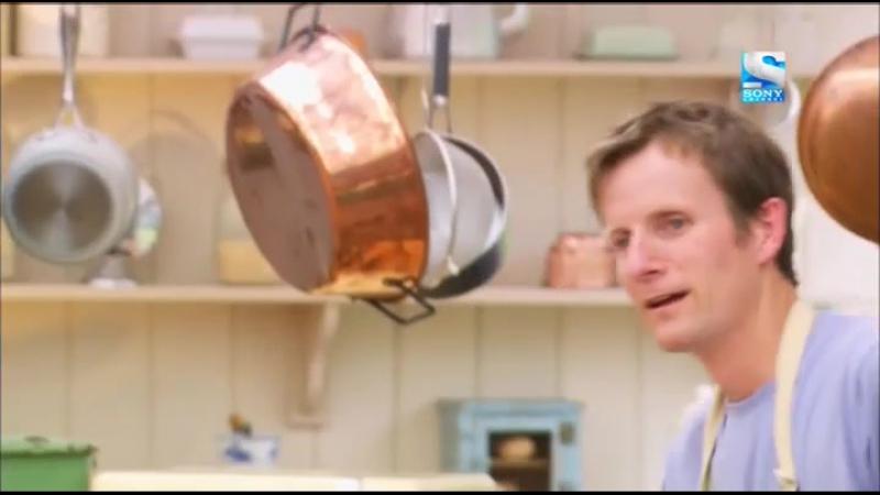 Правила моей пекарни 6 сезон 9 эп Шоколад