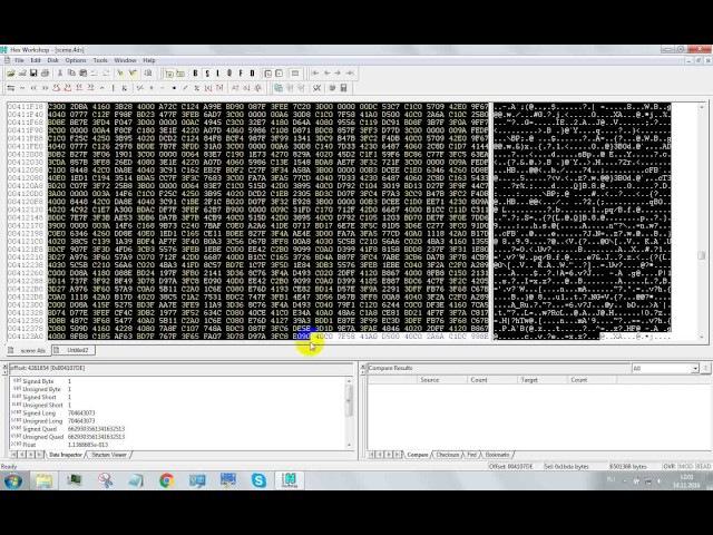 Экспорт объекта из scene.4ds Export object from the scene.4ds (Mafia Modding)