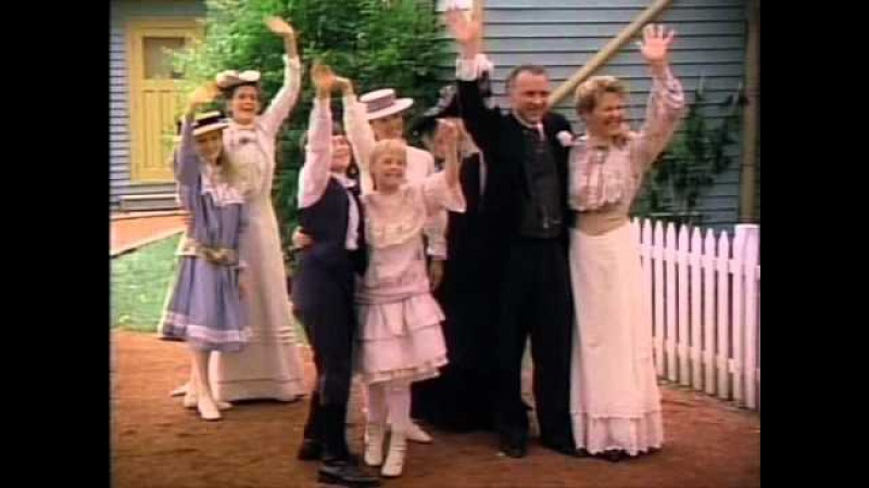 Road to Avonlea SE4 Opening Credits