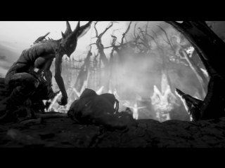 Agony׃ official demons trailer