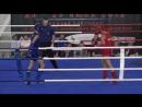 Чемпионат России по тайскому боксу, 2012 г. Нокаут