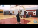 IHoops Training Sessions Carlos Boozer